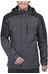 axant Pro 3in1 Outdoor Climatex 3000 Men grey/black
